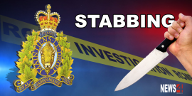 Selkirk argument turns violent with two stabbed and one other injured