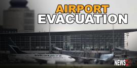 Smoke causes evacuation of Winnipeg airport