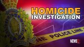 Homicide Graphic