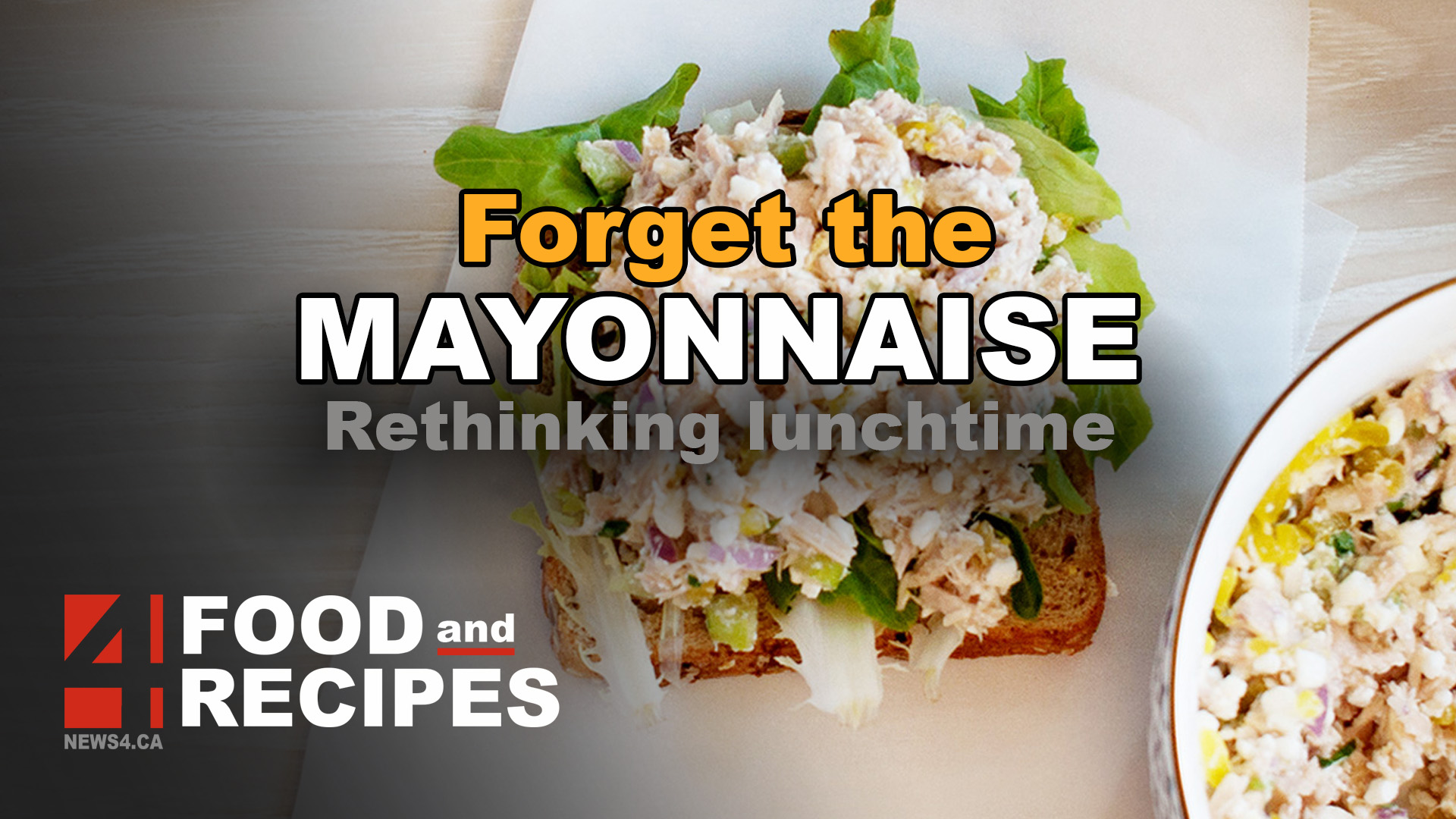 forget mayo graphic