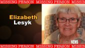 Missing Elizabeth Lesyk Graphic