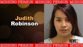 Missing Judith Robinson Graphic