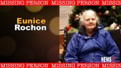 Eunice Rochon missing graphic