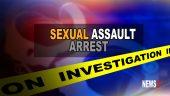 Sexual Assault Arrest