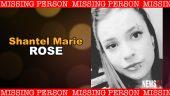 Missing Graphic Shantel Rose