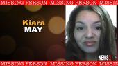 Missing Kiara May