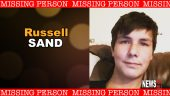 missing Russell Sand