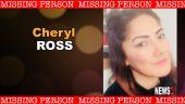 Missing Cheryl Ross