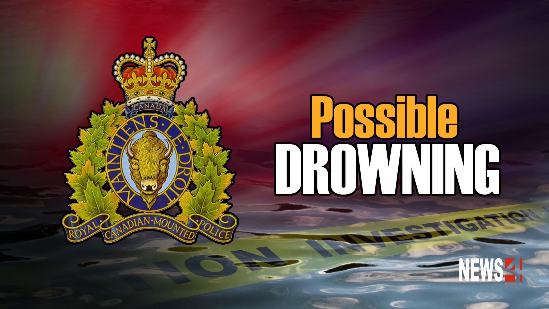 85-year-old man dies of possible drowning in Netley Creek