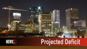 Projected Deficit