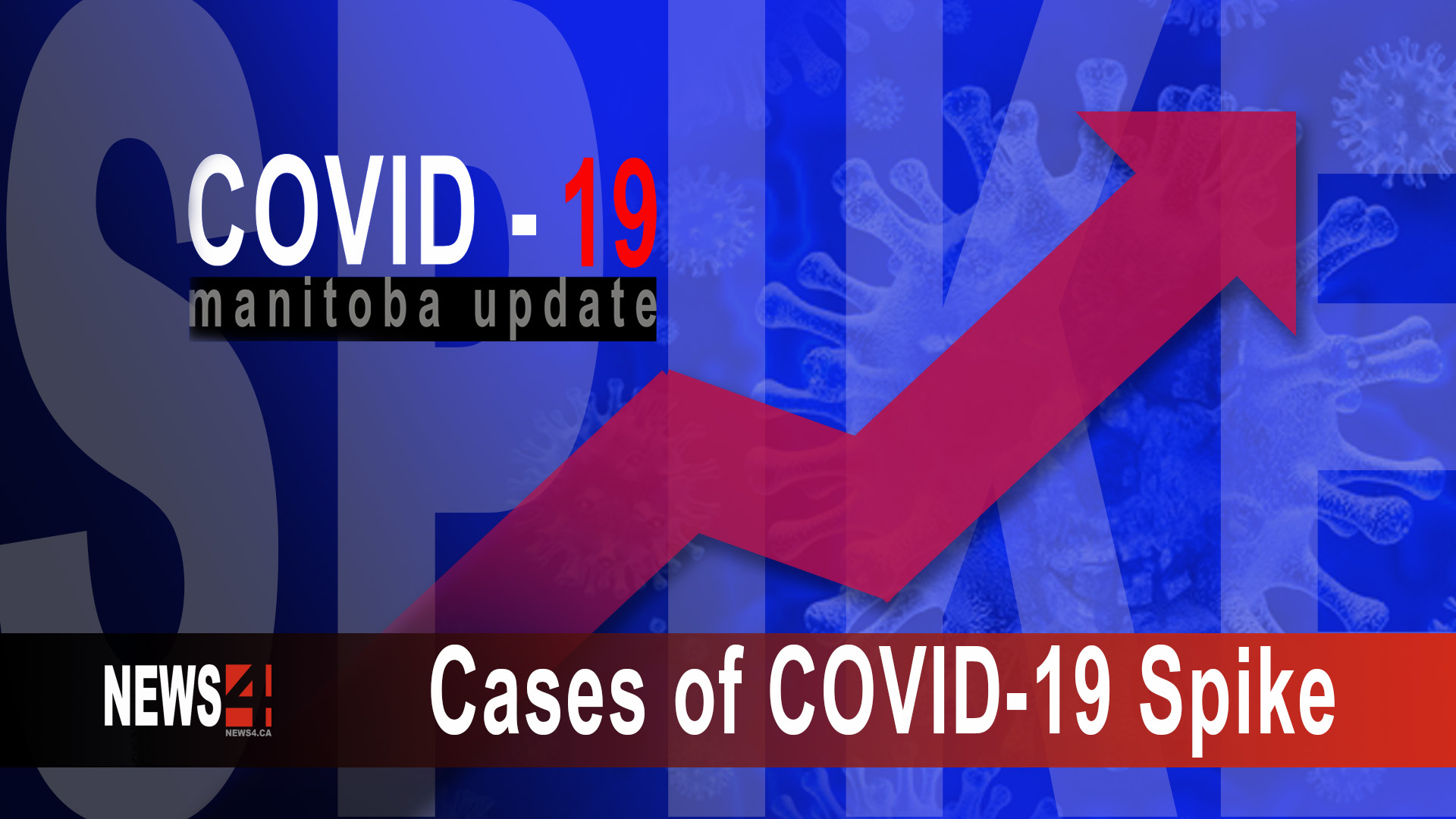 COVID-19 cases spike in Winnipeg with 29 new cases