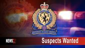 Suspects Wanted Graphic