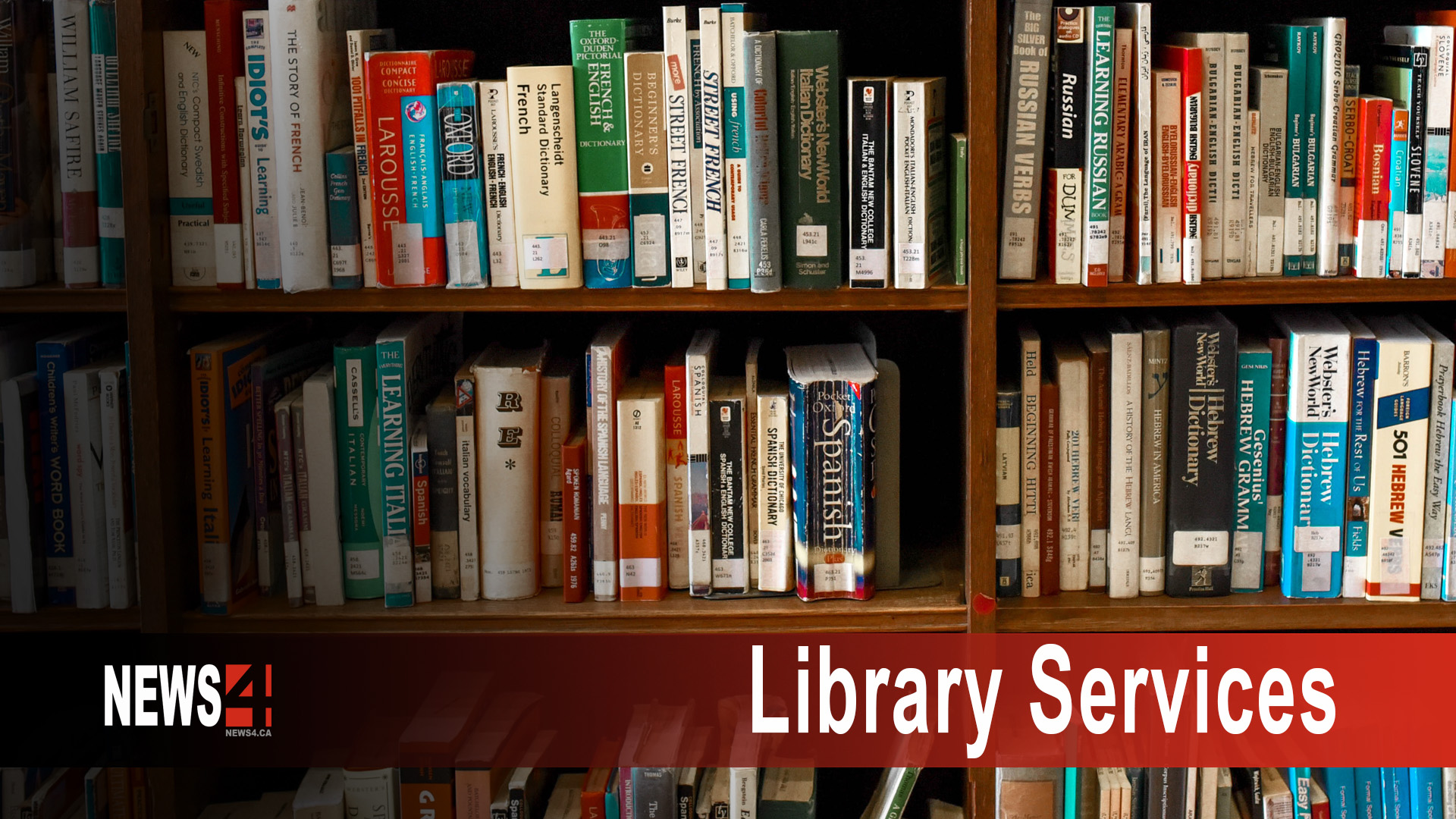 Library set to expand services during pandemic