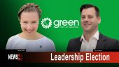 Green Party Election