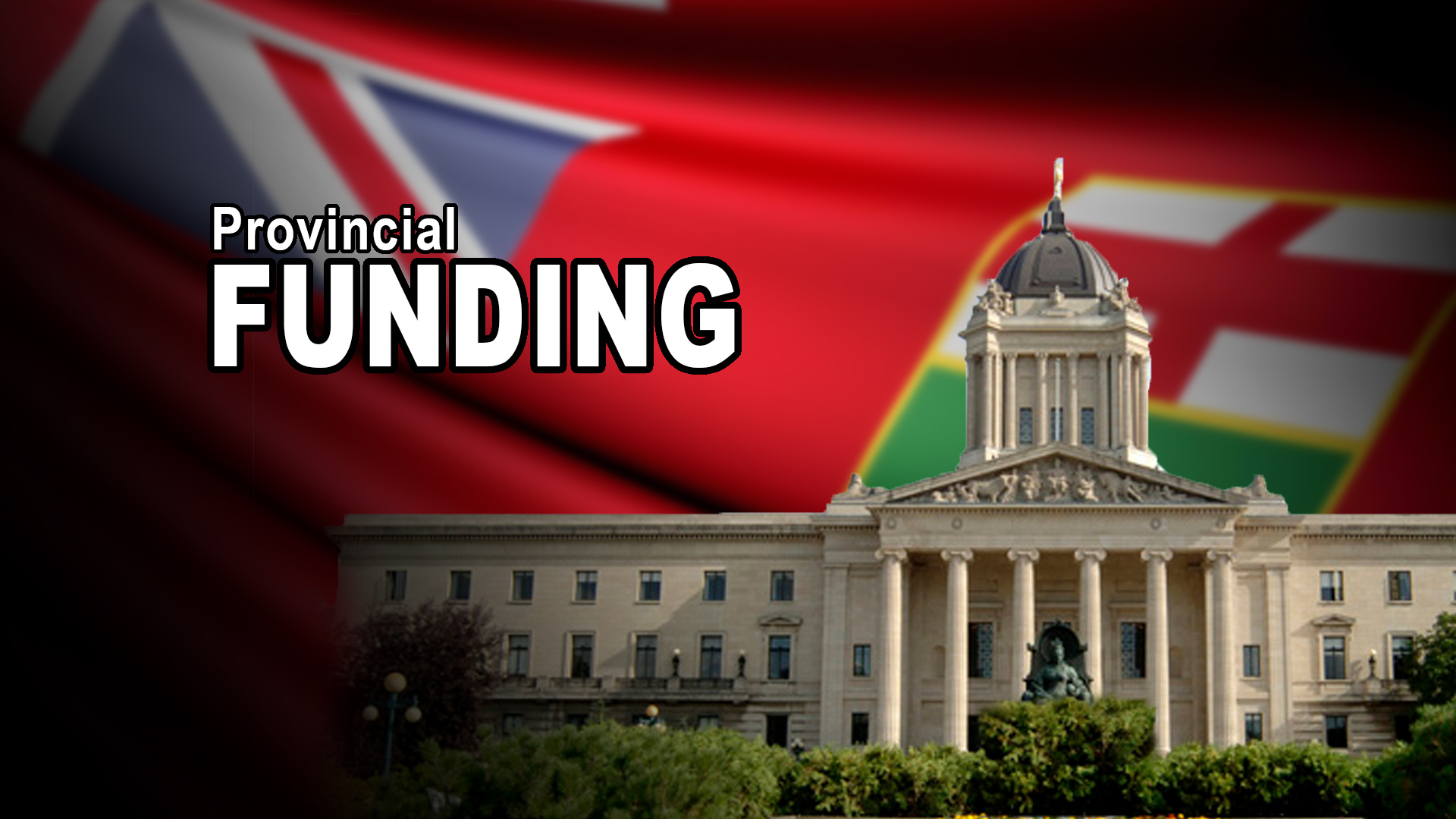 provincial funding