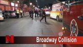 Broadway Collision
