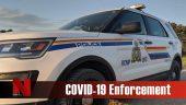 Covid-19 Enforcement