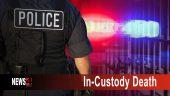 In-custody death