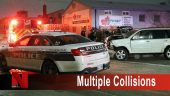 Multiple Collisions