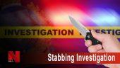 Stabbing Investigation