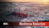 Keeyask Workforce Reduction