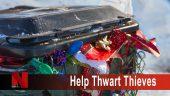 Help Thwart Thieves