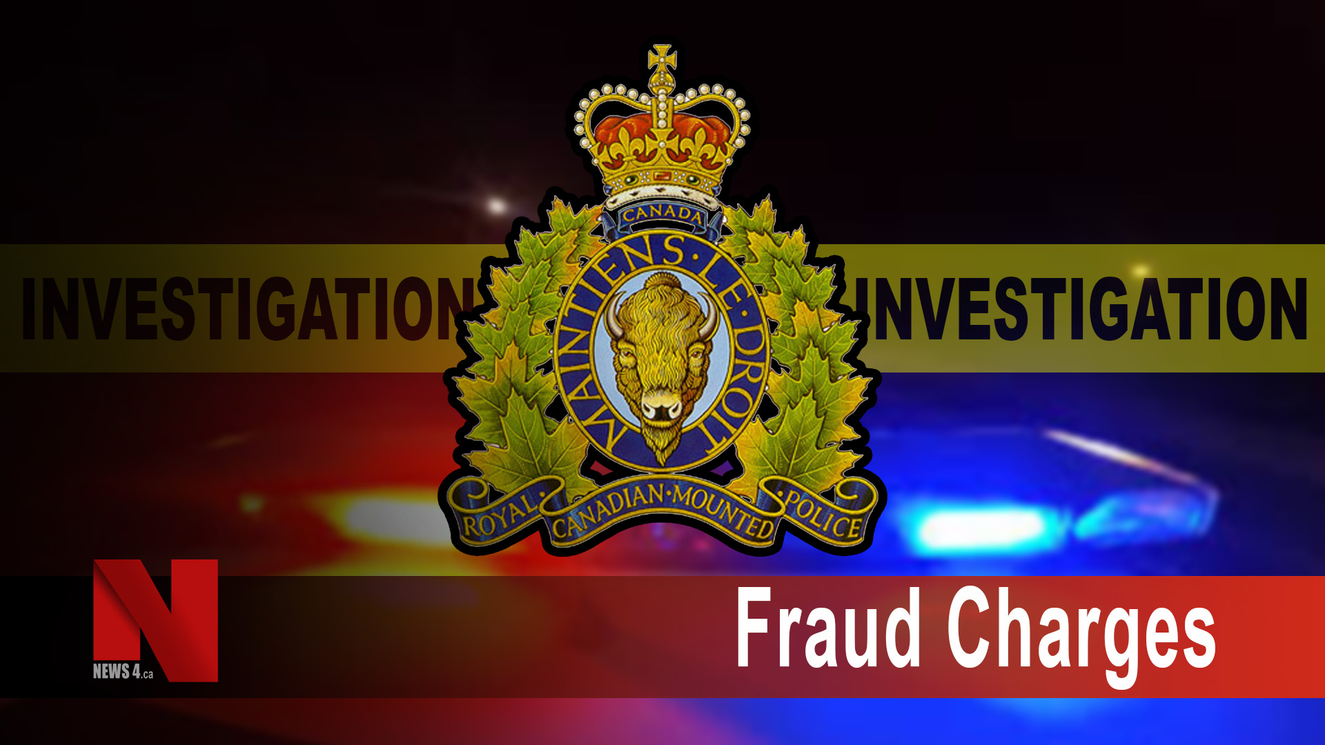 Woman charged with fraud after two year investigation