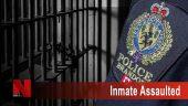Inmate Assault