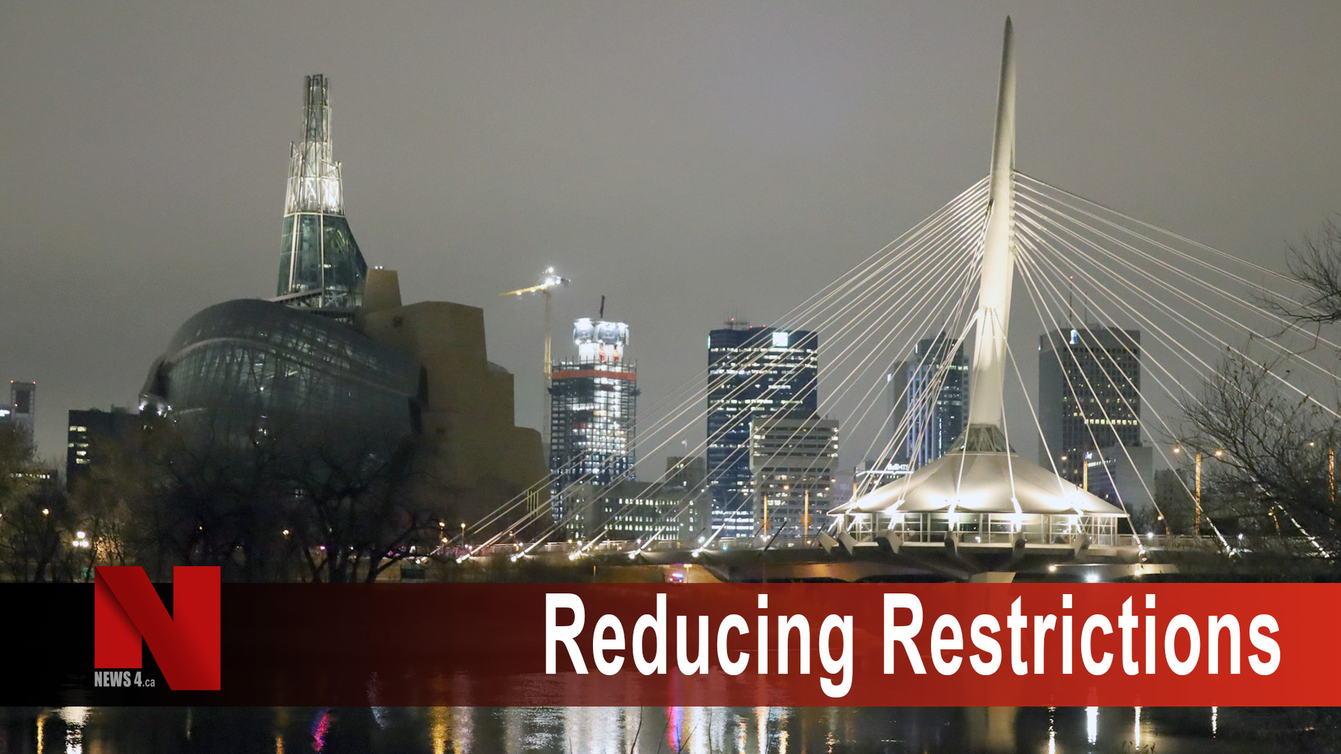 Rediucing Restrictions