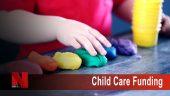 Child care funding