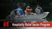 Hospitality Relief Sector Program