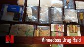 Minnedosa Drug Raid