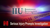 Serious Injury Prompts Investigation