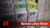 Manitoba Lottery Winner
