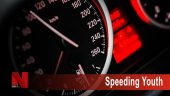 Speeding youth