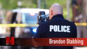 Brandon Stabbing