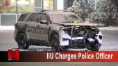 IIU charges officer