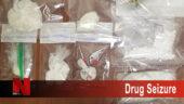 Drug Seizure