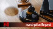 Investigation Request