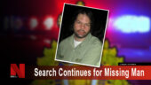 Police continue search for Peter Hawkins