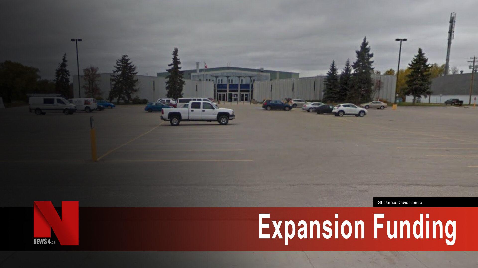 expansion Funding