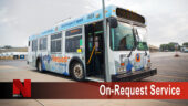 On Request Service
