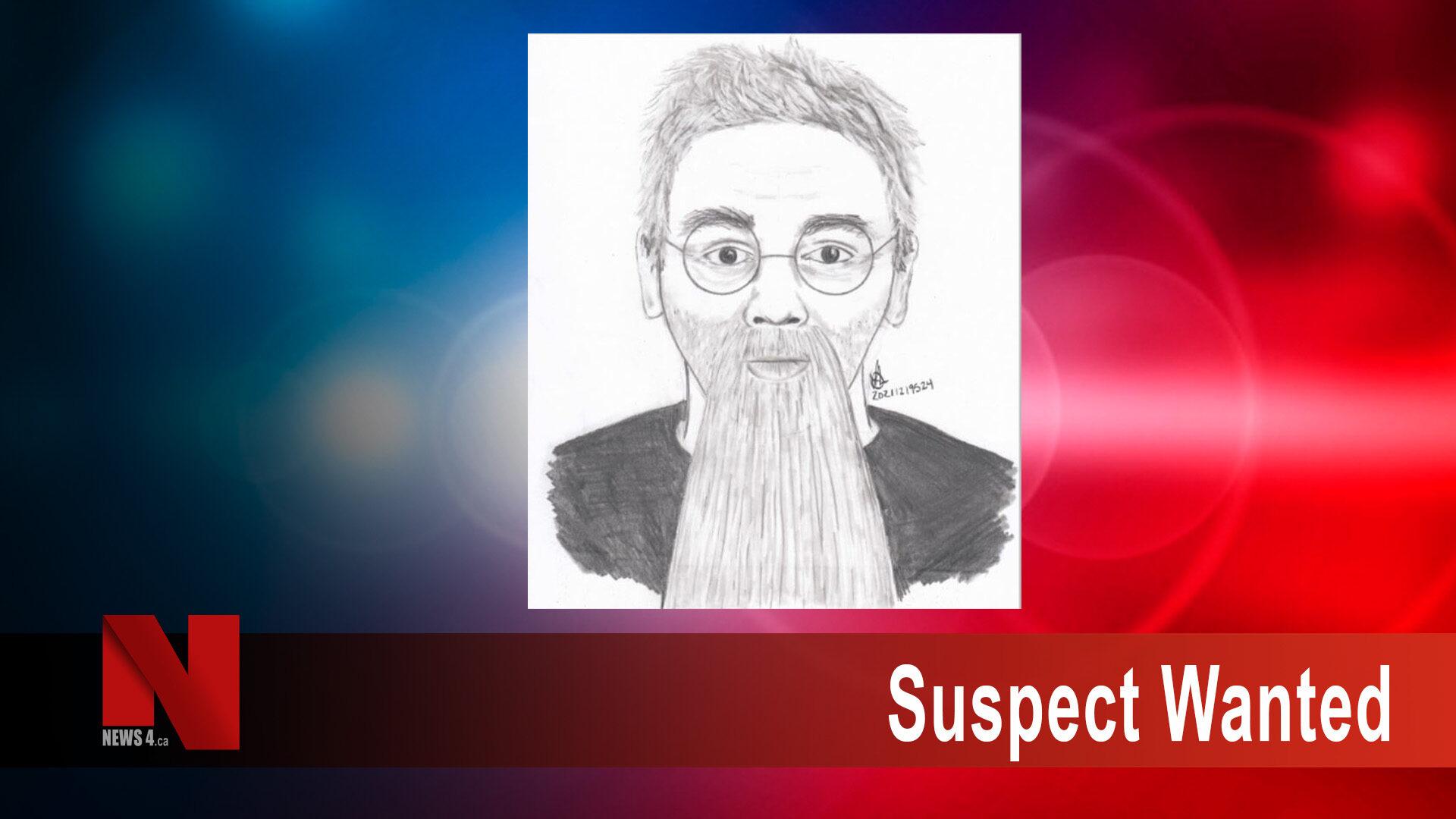 child abduction suspect