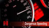 Dangerous Speeding