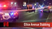 Ellice Avenue Stabbing