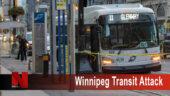 Transit attack