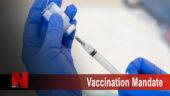 vaccination mandate